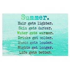 Summer XXL Doormat