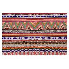 Native Tessellation Doormat