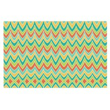 Bright and Bold Doormat