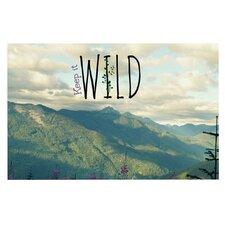Keep it Wild Doormat