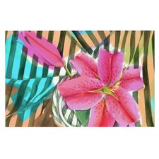Lilly N Stripes Doormat