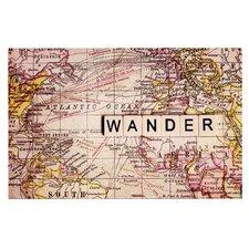 Wander Doormat