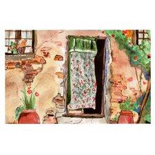 Tuscan Door Doormat