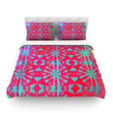 Aloha by Alison Coxon Featherweight Duvet Cover
