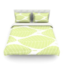Hojitas by Anchobee Featherweight Duvet Cover