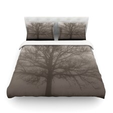 Lonely Tree by Angie Turner Featherweight Duvet Cover