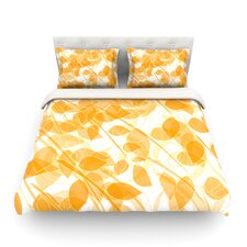 Summer by Anchobee Light Cotton Duvet Cover