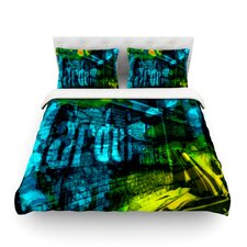 Radford by Claire Day Light Cotton Duvet Cover