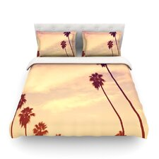 Endless Summer by Catherine McDonald Light Duvet Cover