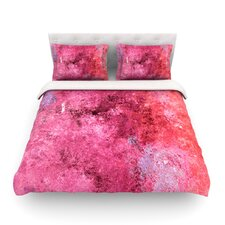 Featherweight Candy by CarolLynn Tice Featherweight Duvet Cover