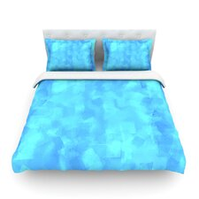 Convenience by CarolLynn Tice Featherweight Duvet Cover