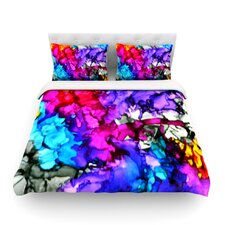 Indie Chic by Claire Day Featherweight Duvet Cover