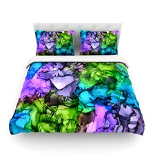 Cellar Door by Claire Day Light Duvet Cover