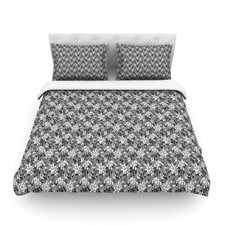 Dandy by Holly Helgeson Light Duvet Cover