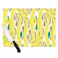 Barengo Sunshine by Gill Eggleston Cutting Board