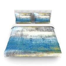 Make a Statement by CarolLynn Tice Featherweight Duvet Cover
