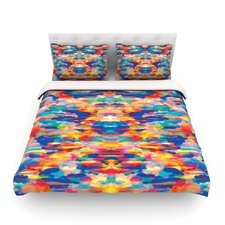 Cloud Nine by Kathryn Pledger Featherweight Duvet Cover
