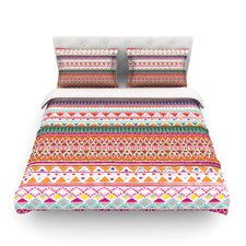 Chenoa by Nika Martinez Light Cotton Duvet Cover