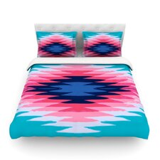 Surf Lovin II by Nika Martinez Light Duvet Cover
