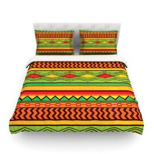 Egyptian by Louise Machado Light Duvet Cover
