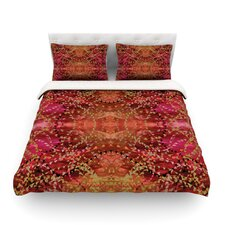 Summer by Nikposium Duvet Cover