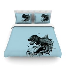 The Blanket II by Graham Curran Light Cotton Duvet Cover