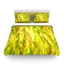 Tropical Delight by Rosie Brown Featherweight Duvet Cover