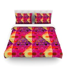 Allicamohot by Nina May Woven Duvet Cover