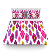 Moroccan Dreams by Nicole Ketchum Duvet Cover
