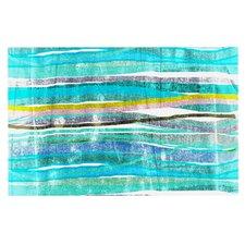 Fancy Stripes Doormat