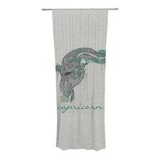 Capricorn Curtain Panels (Set of 2)