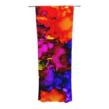 Chica Curtain Panels (Set of 2)