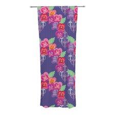 Beautifully Boho Curtain Panels (Set of 2)