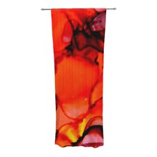 Mordor Curtain Panels (Set of 2)
