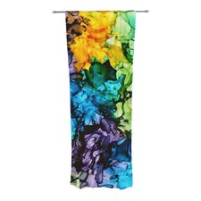 Gra Siorai Curtain Panels (Set of 2)