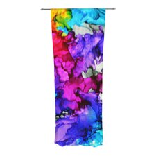 Indie Chic Curtain Panels (Set of 2)