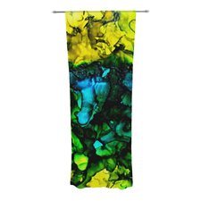 Ariel Curtain Panels (Set of 2)