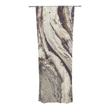 Bark Curtain Panels (Set of 2)