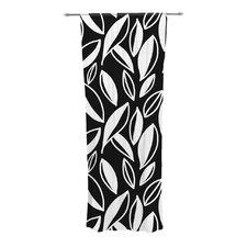 Leaving Curtain Panels (Set of 2)