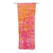 Wiggle Curtain Panels (Set of 2)