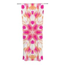 Batik Mandala Curtain Panels (Set of 2)