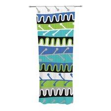 Salsa Curtain Panels (Set of 2)