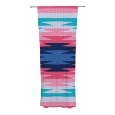 Surf Lovin II Curtain Panels (Set of 2)