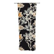 Crocus Curtain Panels (Set of 2)