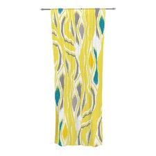 Barengo Sunshine Curtain Panels (Set of 2)