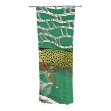 Catch Curtain Panels (Set of 2)