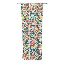 Cool Yule Curtain Panels (Set of 2)