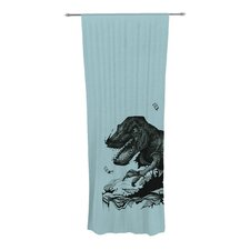 The Blanket II Curtain Panels (Set of 2)