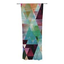 Splash Curtain Panels (Set of 2)