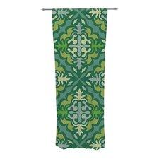 Yulenique Curtain Panels (Set of 2)